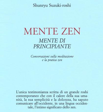 libri sulla pratica zen