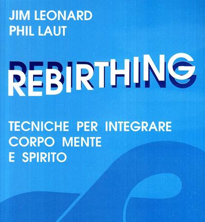 libri da leggere sul rebirthing